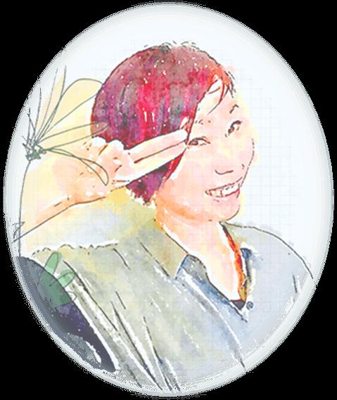 諸見里 杉子.1のライフタイムサポーターです