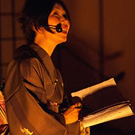 沖縄 Voice Lavo.